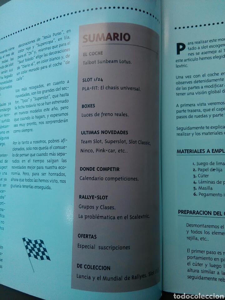 Hobbys: Guía Slot Racing 2 - Foto 2 - 79983707