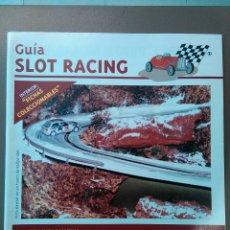 Hobbys: GUÍA SLOT RACING 4. Lote 79983974