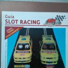 Hobbys: GUÍA SLOT RACING 5. Lote 79984102