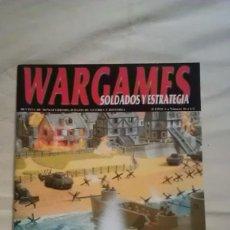 Hobbys: WARGAMES - SOLDADOS Y ESTRATEGIA 16 - EL DIA D. Lote 90559635