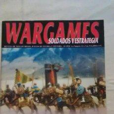 Hobbys: WARGAMES SOLDADOS Y ESTRATEGIA 12 . Lote 91283415