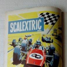 Hobbys: MECCANO MAGAZINE OCTUBRE 1966-INGLES. Lote 95475627