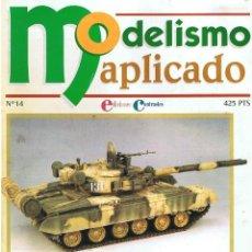 Hobbys: MODELISMO APLICADO Nº 14. Lote 95652575