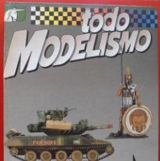 Hobbys: TODOMODELISMO NÚMEROS 1 AL 6 ENCUADERNADOS. Lote 95796111