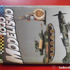 Hobbys: TODOMODELISMO NÚMEROS 7 AL 12 ENCUADERNADOS. Lote 95796215