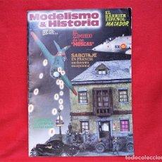 Hobbys: MODELISMO & HISTORIA Nº3. Lote 95860699