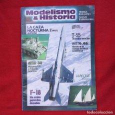 Hobbys: MODELISMO & HISTORIA Nº4. Lote 95860759