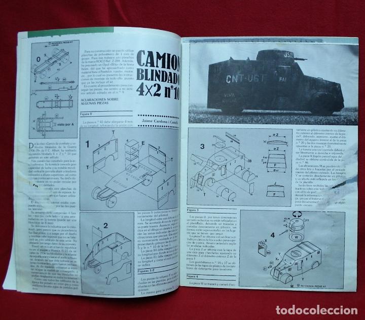 Hobbys: MODELISMO & HISTORIA Nº12 - Foto 3 - 95861559