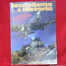 Hobbys: MODELISMO & HISTORIA Nº14. Lote 95861879