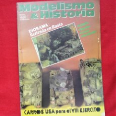 Hobbys: MODELISMO & HISTORIA Nº16. Lote 95862015