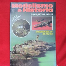 Hobbys: MODELISMO & HISTORIA Nº17. Lote 95862075