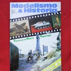 Hobbys: MODELISMO & HISTORIA Nº 19. Lote 95862191