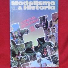 Hobbys: MODELISMO & HISTORIA Nº21. Lote 96389131