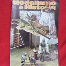 Hobbys: MODELISMO & HISTORIA Nº24. Lote 96389247