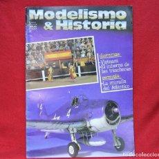 Hobbys: MODELISMO & HISTORIA Nº 30. Lote 96389563