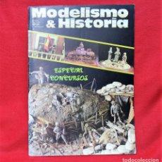 Hobbys: MODELISMO & HISTORIA Nº 31. Lote 96389595