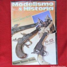 Hobbys: MODELISMO & HISTORIA Nº 32. Lote 96389627