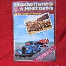 Hobbys: MODELISMO & HISTORIA Nº 37. Lote 96389987