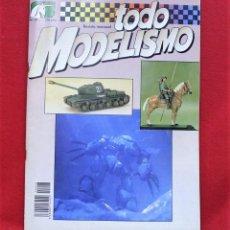 Hobbys: TODO MODELISMO Nº28. Lote 97398431