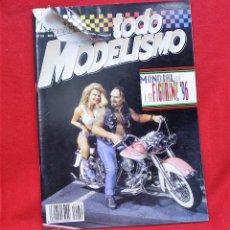 Hobbys: TODO MODELISMO Nº50. Lote 97978559