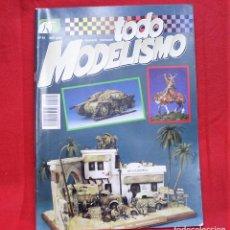 Hobbys: TODO MODELISMO Nº51. Lote 97978579