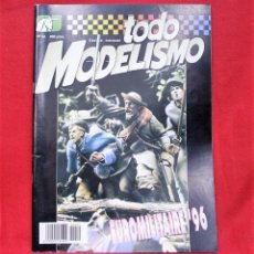 Hobbys: TODO MODELISMO Nº52. Lote 97978603