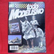 Hobbys: TODO MODELISMO Nº54. Lote 97978691