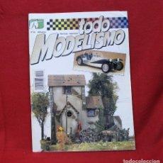 Hobbys: TODO MODELISMO Nº55. Lote 98162215