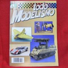 Hobbys: TODO MODELISMO Nº56. Lote 98162243