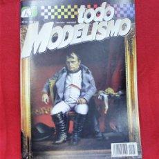 Hobbys: TODO MODELISMO Nº57. Lote 98162275