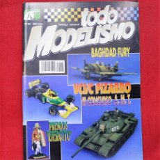 Hobbys: TODO MODELISMO Nº60. Lote 98162407