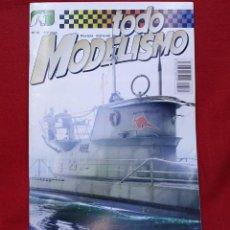 Hobbys: TODO MODELISMO Nº61. Lote 98162435