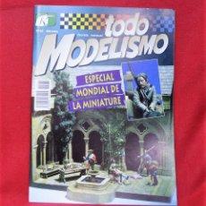 Hobbys: TODO MODELISMO Nº62. Lote 98162463
