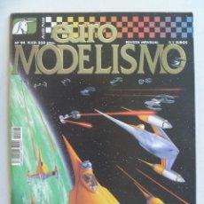 Hobbys: REVISTA EURO MODELISMO .... Nº 94. Lote 98228831