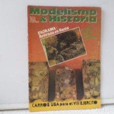Hobbys: MODELISMO & HISTORIA Nº 16. Lote 102380091
