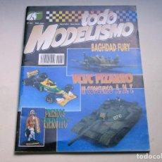 Hobbys: REVISTA TODO MODELISMO Nº 60 . Lote 107961731
