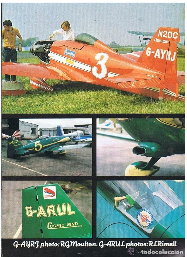Hobbys: SCALE MODELS AÑO 1980 DICIEMBRE - Foto 3 - 109436551