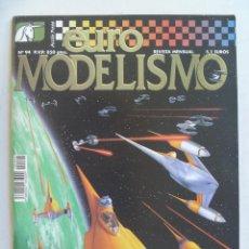 Hobbys: REVISTA EURO MODELISMO .... Nº 94.. Lote 109510087