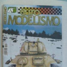 Hobbys: REVISTA EURO MODELISMO .... Nº 154. Lote 112109707