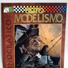Hobbys: EURO MODELISMO MONOGRAFICO PINTURA LUZ CENITAL II ACRILICOS AÑO 1999 EUROMODELISMO. Lote 112458431