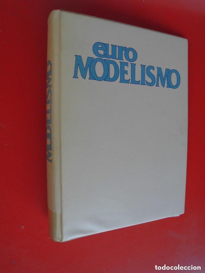 TODOMODELISMO ARCHIVADOR PARA 12 REVISTAS (Juguetes - Modelismo y Radiocontrol - Revistas)