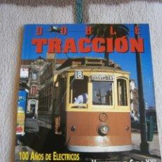 Hobbys: DOBLE TRACCIÓN, REVISTA 13, OCTUBRE/ NOVIEMBRE 1995.. Lote 120389967