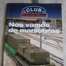 Hobbys: CLUB ELECTROTREN, Nº 57.. Lote 120405011