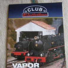 Hobbys: CLUB ELECTROTREN, Nº 58.. Lote 120405659