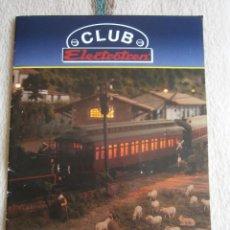 Hobbys: CLUB ELECTROTREN, Nº 59.. Lote 120406359