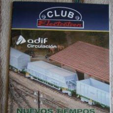 Hobbys: CLUB ELECTROTREN Nº 62.. Lote 120408211