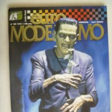 Hobbys: REVISTA EURO MODELISMO .... Nº 100.. Lote 128096471