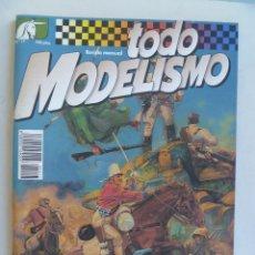 Hobbys: REVISTA TODO MODELISMO ... Nº 17.. Lote 128169883