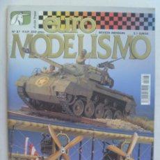 Hobbys: REVISTA EURO MODELISMO .... Nº 87. Lote 128198439