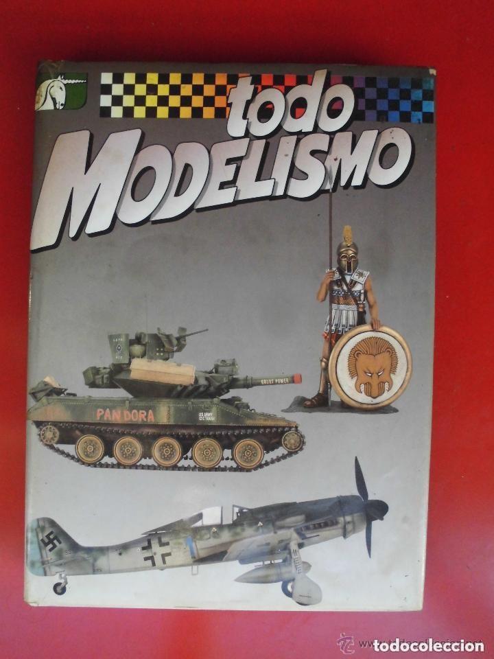 EUROMODELISMO NÚMEROS 19 AL 24 ENCUADERNADOS (Juguetes - Modelismo y Radiocontrol - Revistas)